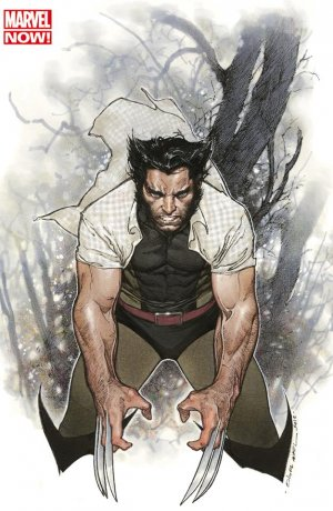Wolverine And The X-Men # 1 Kiosque V4 (2013 - 2015)