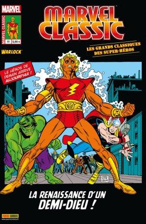 Marvel Classic # 11