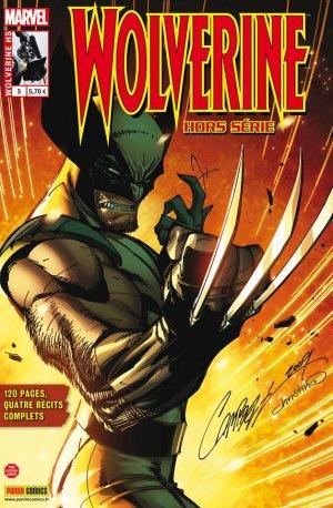 Wolverine - Savage # 5 Kiosque (2012 - 2014)