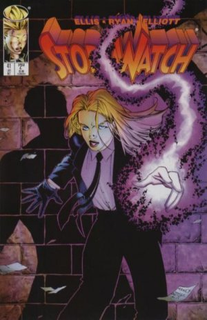 Stormwatch # 41 Issues V1 (1993 - 1997)
