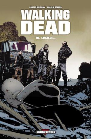 Walking Dead # 18