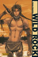 Wild Rock édition Allemande