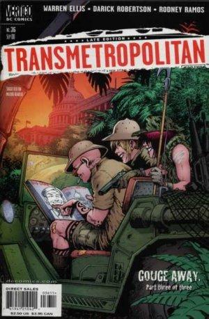 Transmetropolitan 36