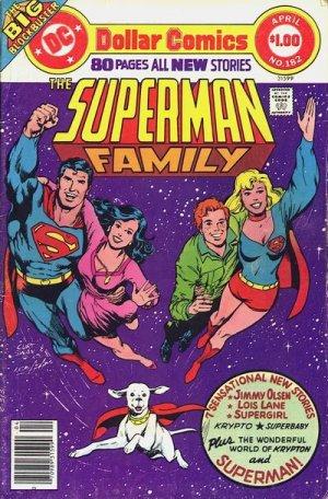 Superman Family # 182 Issues V1 (1974 - 1982)