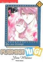 Fushigi Yûgi #18