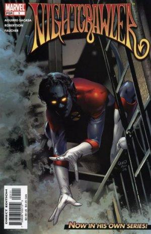 Nightcrawler édition Issues V3 (2004 - 2006)
