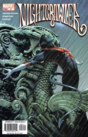 Nightcrawler # 2 Issues V3 (2004 - 2006)