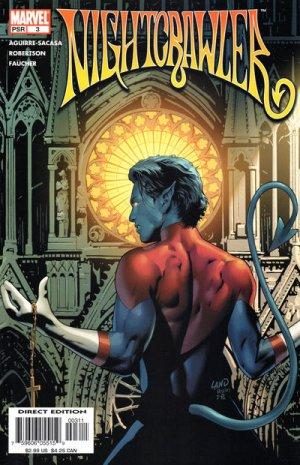Nightcrawler # 3 Issues V3 (2004 - 2006)