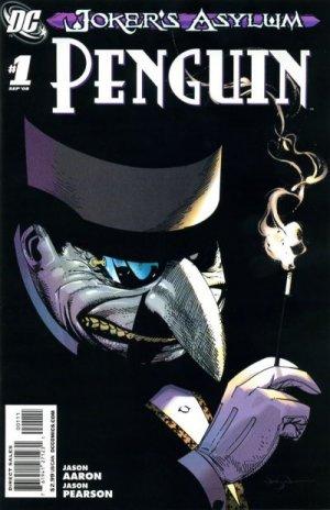 Joker's Asylum - Penguin # 1 Issues