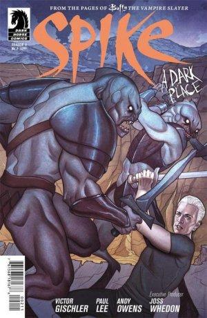 Spike # 2 Issues V2 (2012)