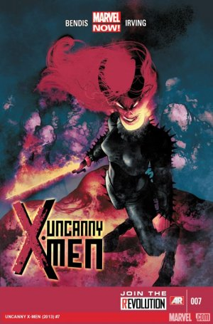 Uncanny X-Men # 7 Issues V3 (2013 - 2015)