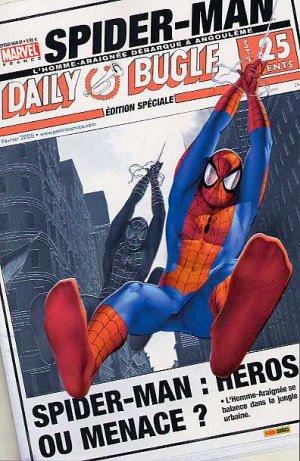 The Amazing Spider-Man # 61 Kiosque V2 (2000 - 2012)