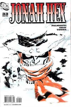 Jonah Hex # 33 Issues V2 (2006 - 2011)