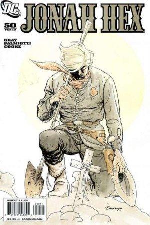 Jonah Hex # 50 Issues V2 (2006 - 2011)