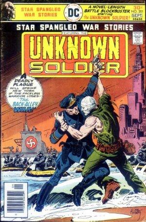 Star Spangled War Stories # 201 Issues V1 (1952 - 1977)