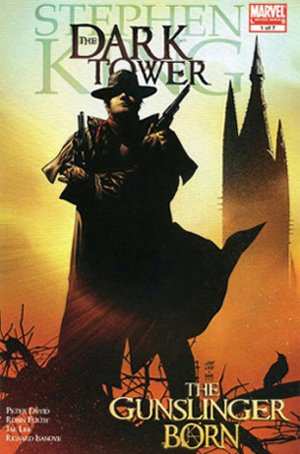 Dark Tower - The Gunslinger Born édition Issues