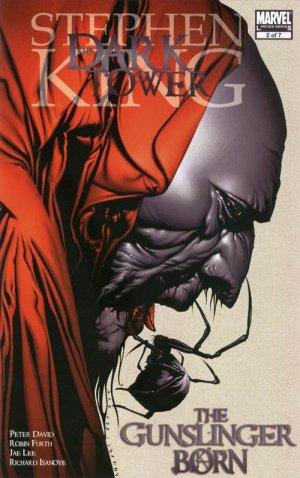 Dark Tower - The Gunslinger Born # 2 Issues