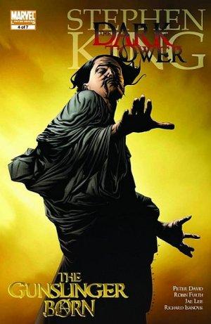 Dark Tower - The Gunslinger Born # 4 Issues