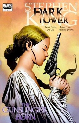 Dark Tower - The Gunslinger Born # 6 Issues