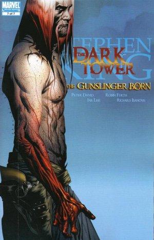 Dark Tower - The Gunslinger Born # 7 Issues