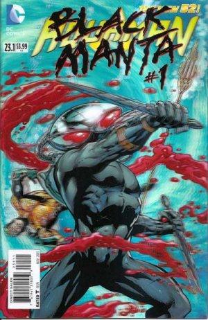 Aquaman # 23.1 Issues V7 (2011 - 2016) - The New 52