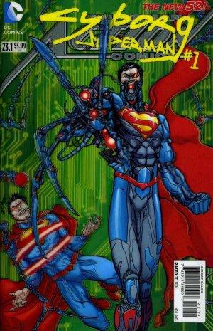 Action Comics # 23.1 Issues V2 (2011 - 2016)