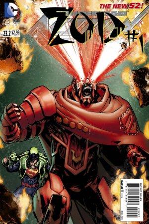 Action Comics # 23.2 Issues V2 (2011 - 2016)
