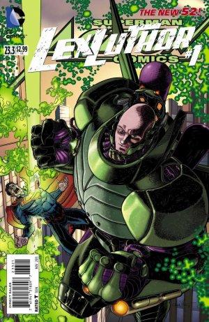 Action Comics # 23.3 Issues V2 (2011 - 2016)