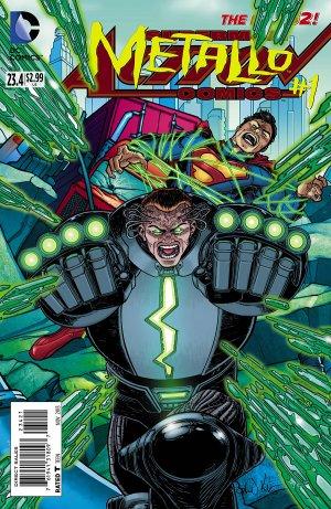 Action Comics # 23.4 Issues V2 (2011 - 2016)