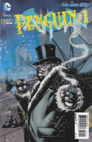 Batman 23.3 - The Penguin