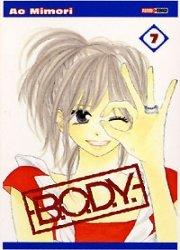 B.O.D.Y. T.7