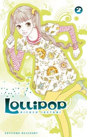Lollipop #2