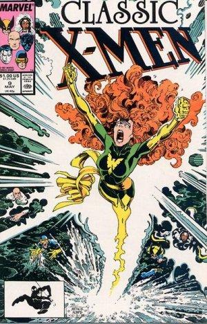Classic X-Men # 9 Issues (1986 - 1990)
