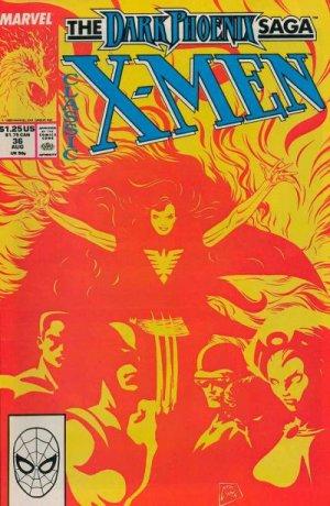 Classic X-Men # 36 Issues (1986 - 1990)