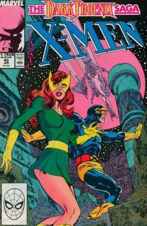Classic X-Men 43 - The Fate of the Phoenix!