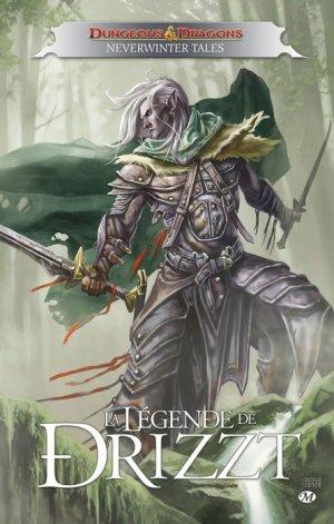 Dungeons & Dragons - Forgotten Realms - La Légende de Drizzt édition TPB hardcover (cartonnée)