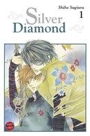 Silver Diamond édition Allemande