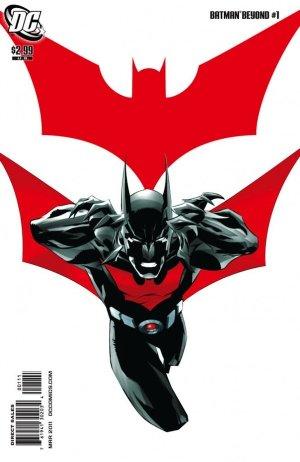Batman Beyond # 1 Issues V4 (2011)