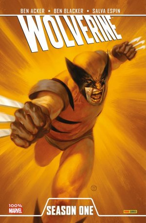 Wolverine - Season One