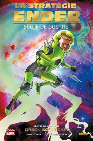 La stratégie Ender édition TPB Softcover - 100% Marvel (2013)