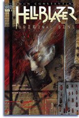 John Constantine Hellblazer édition TPB softcover (souple) - Issues V1