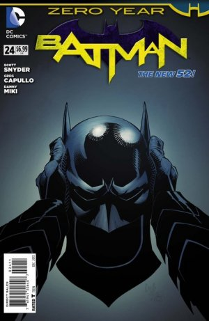 Batman # 24 Issues V2 (2011 - 2016) - The New 52