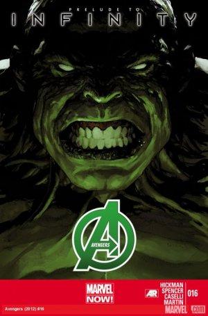 Avengers # 16 Issues V5 (2012 - 2015)