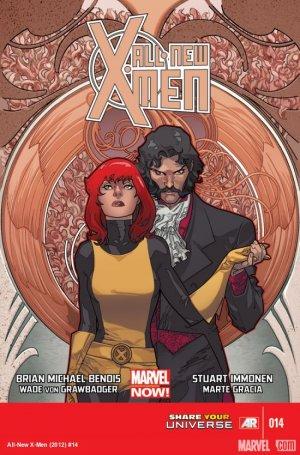 All-New X-Men # 14 Issues V1 (2012 - 2015)