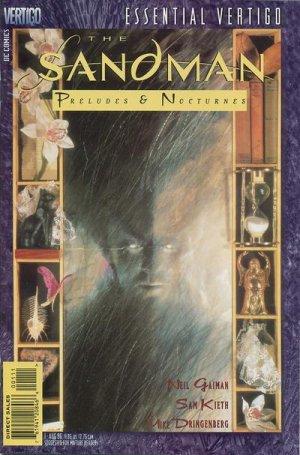 Sandman édition Issues V2 réédition (1996 - 1999)