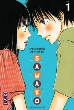 Sawako édition Simple