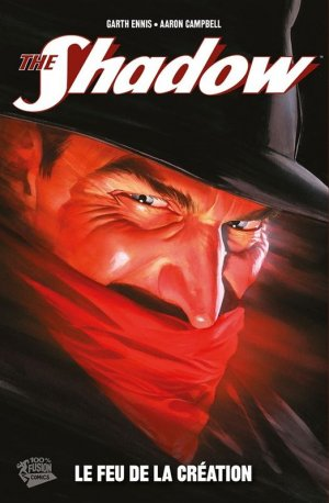 The Shadow édition TPB SC - 100% Fusion - Issues V6 (2013)