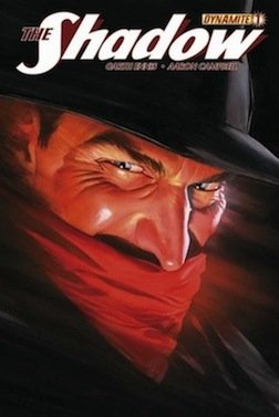 The Shadow édition Issues V6 (2012 - 2014)