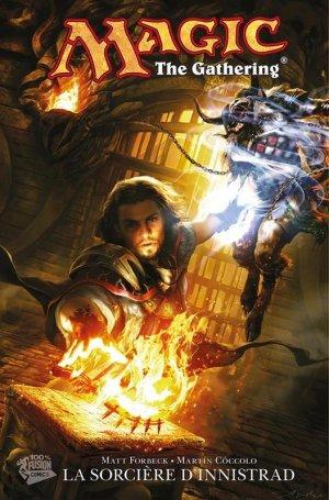Magic l'Assemblée édition TPB Softcover - 100% Fusion (2013 - 2014)