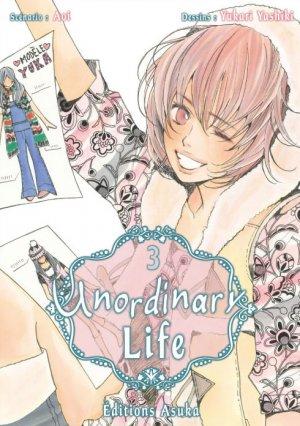 Unordinary Life T.3